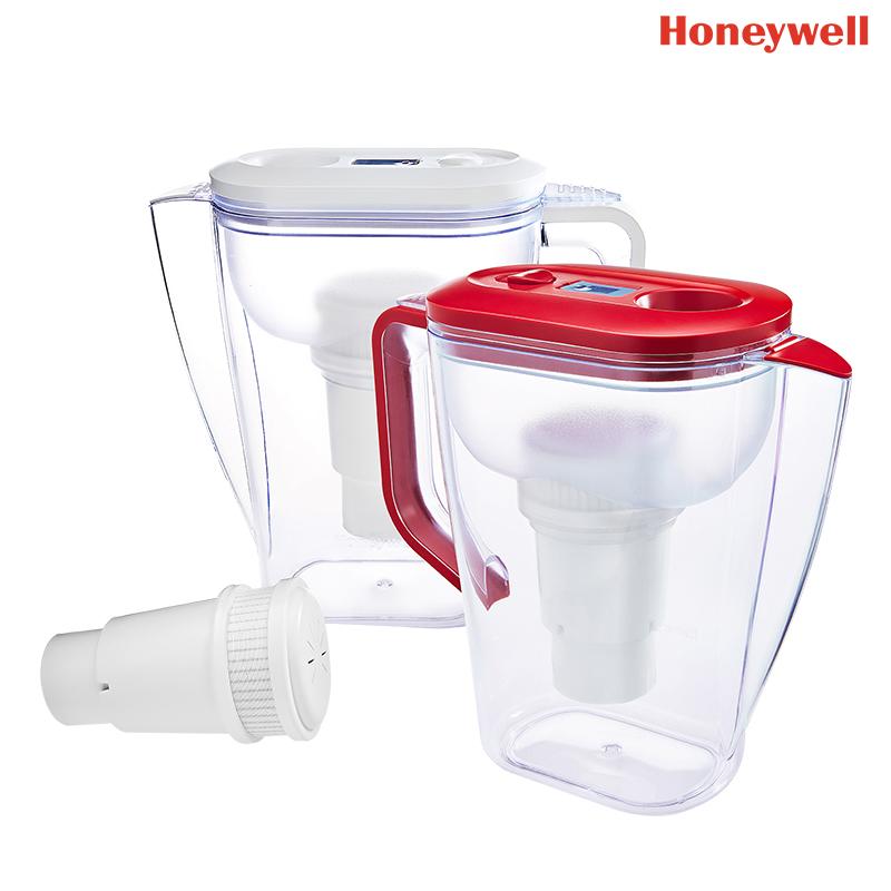 Aqua ProPura-Aqua ProPura 濾水壺(內含4濾心)